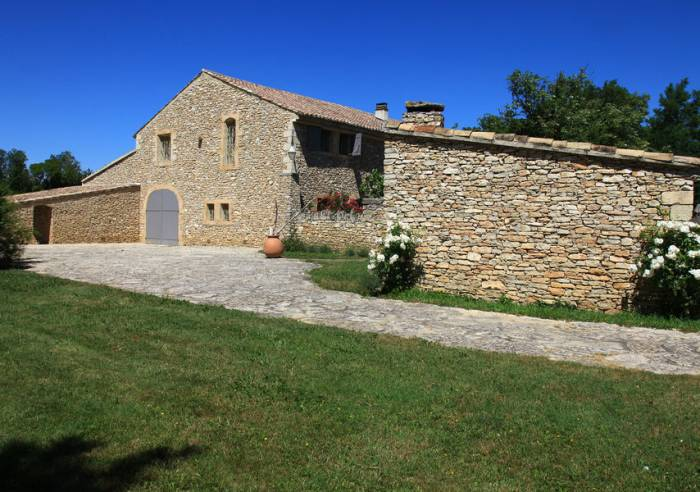 Les Mazets de Provence - Mas Sérénity