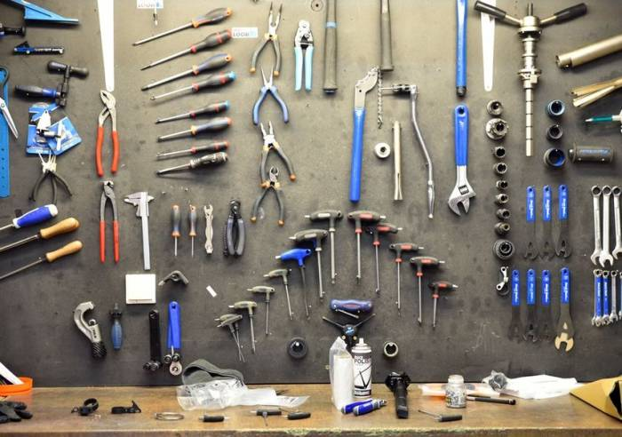Bedoin Location Vélos