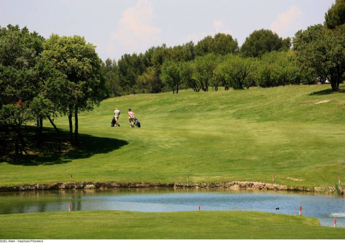 Provence Golf Country Club