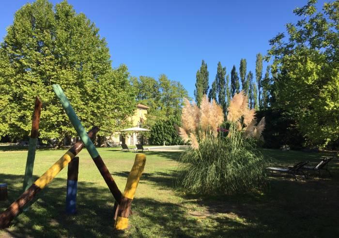 Le Domaine de Palerme