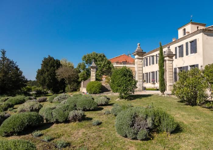 Le Château des Cinq Cantons - Chambres d'hôtes