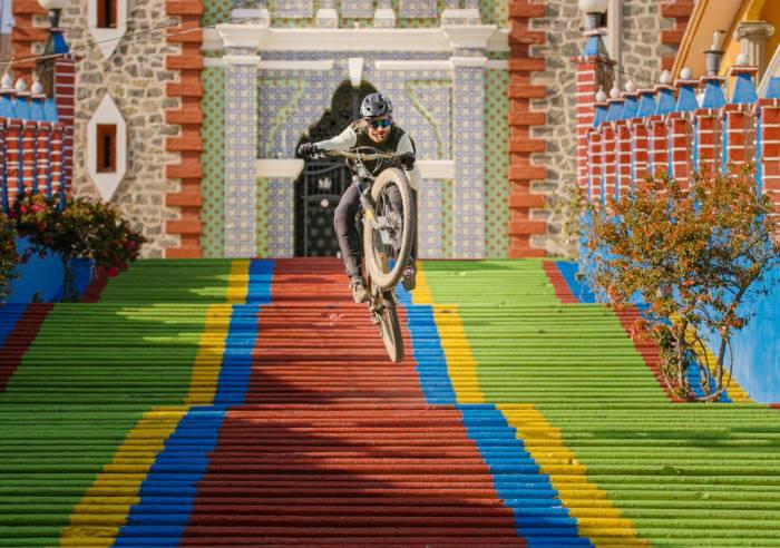 2e édition Avignon Vélo Passion - le vélo pour tous