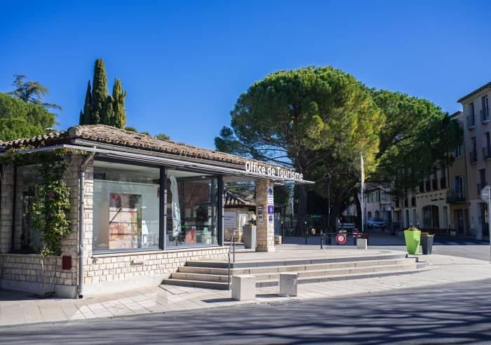 Office de tourisme du Pays de Vaison Ventoux en Provence
