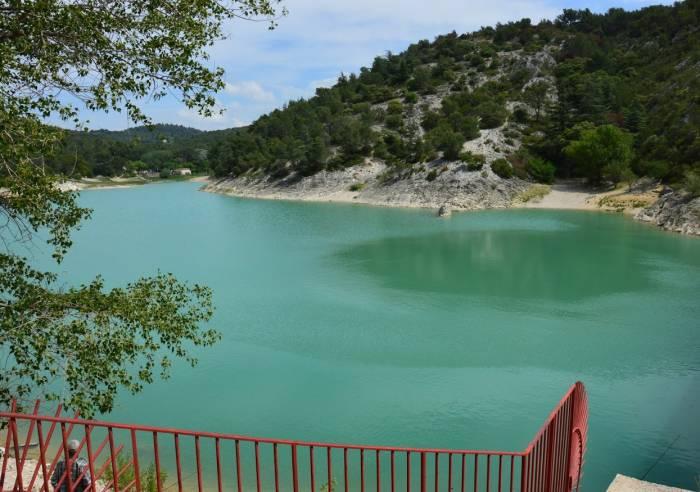 Le Paty Lake