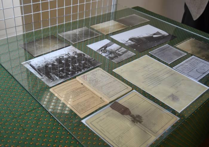Journées du Patrimoine: ouverture du Musée Caritat, B.A 115