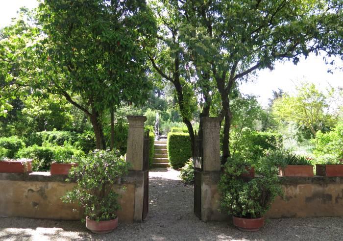 Les Jardins de l'Harmas Jean-Henri Fabre