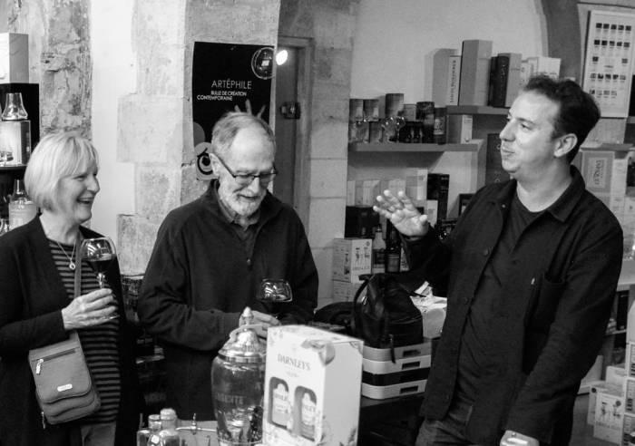 Balade gourmande en anglais - Avignon Gourmet Tour