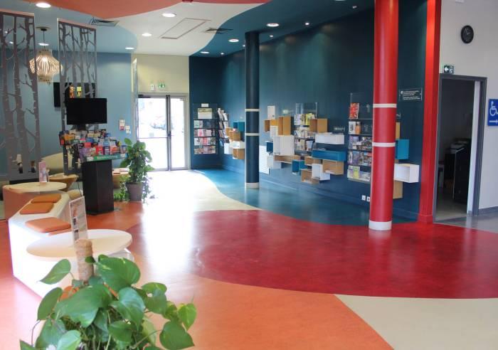Office de tourisme luberon coeur de provence cavaillon vaucluse en provence institutions - Office de tourisme de cavaillon ...