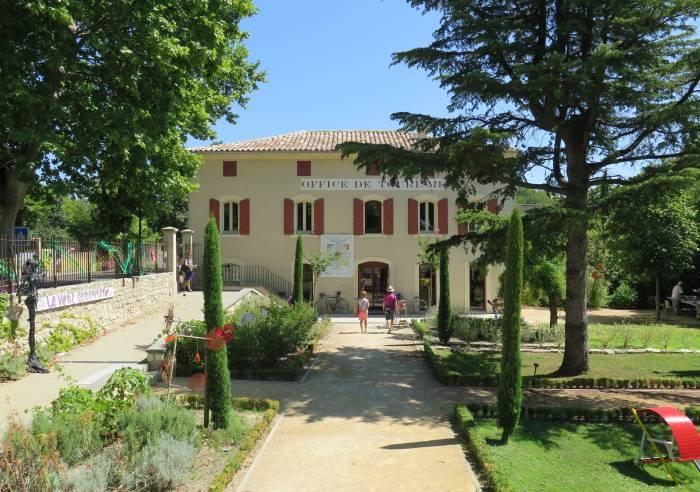 Office de Tourisme Communautaire Porte du Ventoux