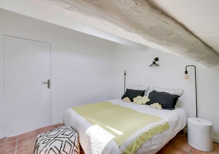 Mas Saint Gens - La Petite Maison