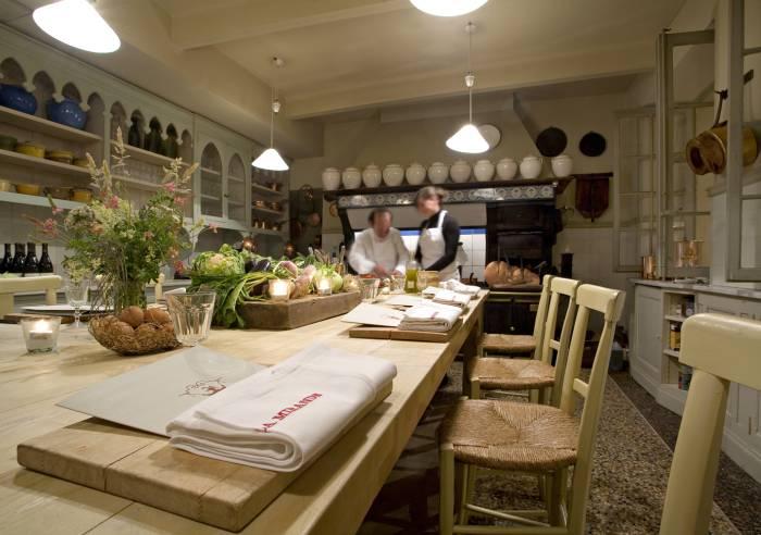 Cooking Classes - La Table Haute