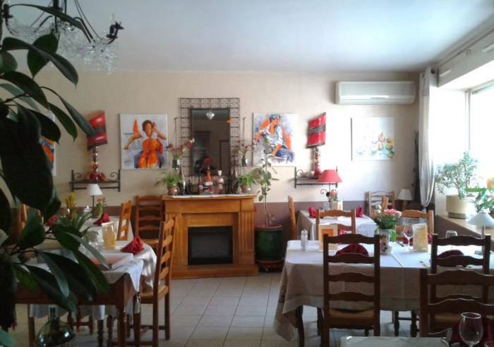 Restaurant l'Ancienne Poste