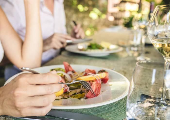 Auberge de Savoillans-Ventoux