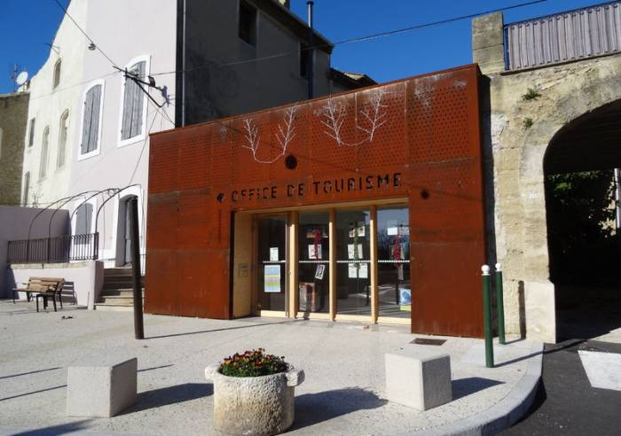 Office de tourisme de courth zon courth zon institutions du tourisme vaucluse en provence - Office du tourisme vaucluse ...
