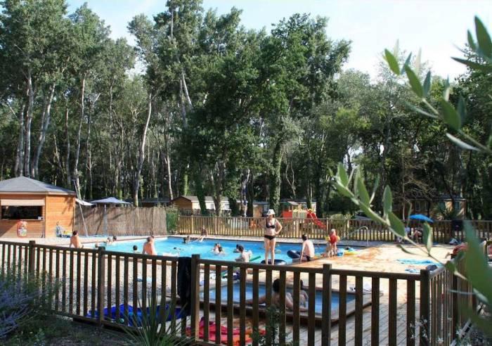 Camping l'Art de Vivre