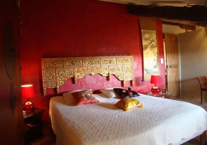 Chez la sommeli re the wine betamp b chambre d 39 h tes Chambre d hotes chateauneuf du pape