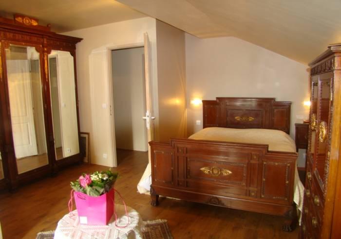 Chez la sommeli re the wine betamp b chambre d 39 h tes for Chambre wine