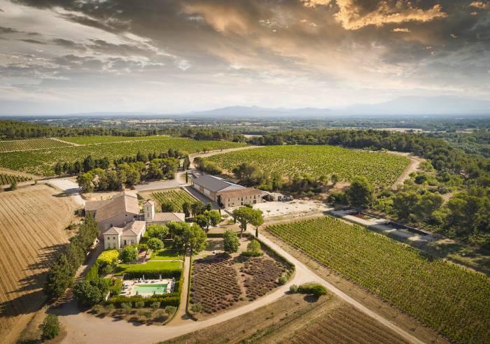 Sorgues avignon ch teau gigognan vakantie in de provence - Office de tourisme chateauneuf du pape ...
