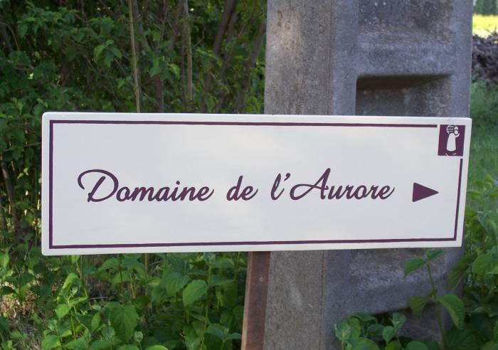 Domaine de l'Aurore