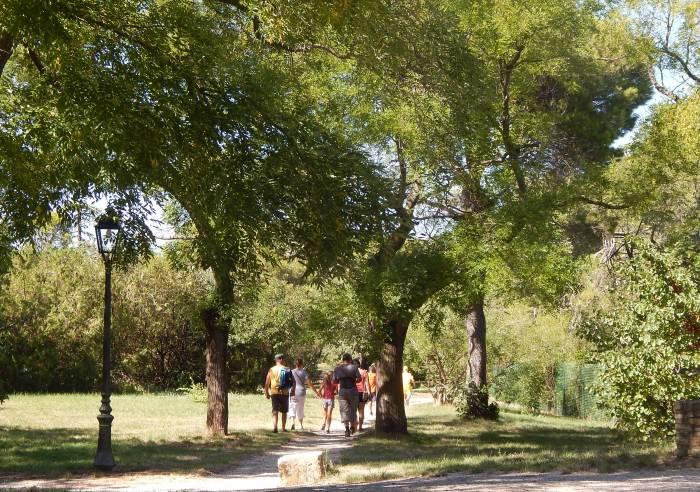 Saint Eutrope Hill