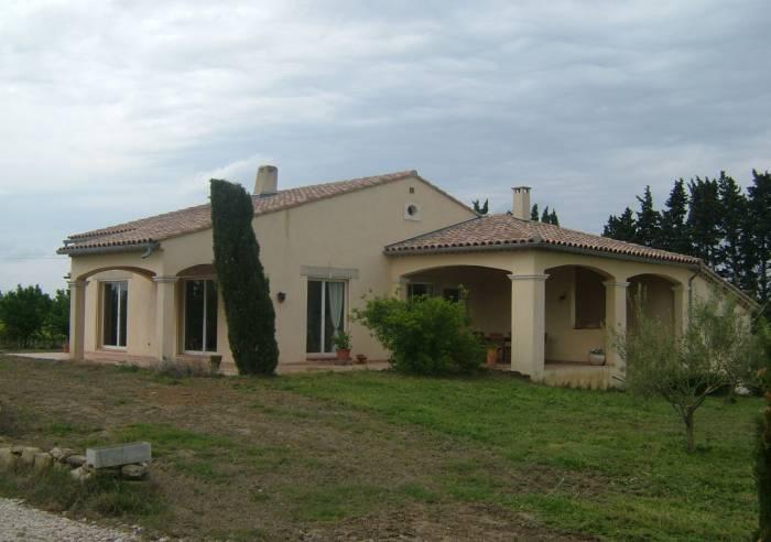 Gîte Villa Paisible