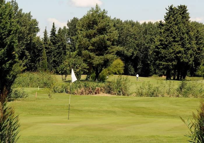 Golf d'Orange