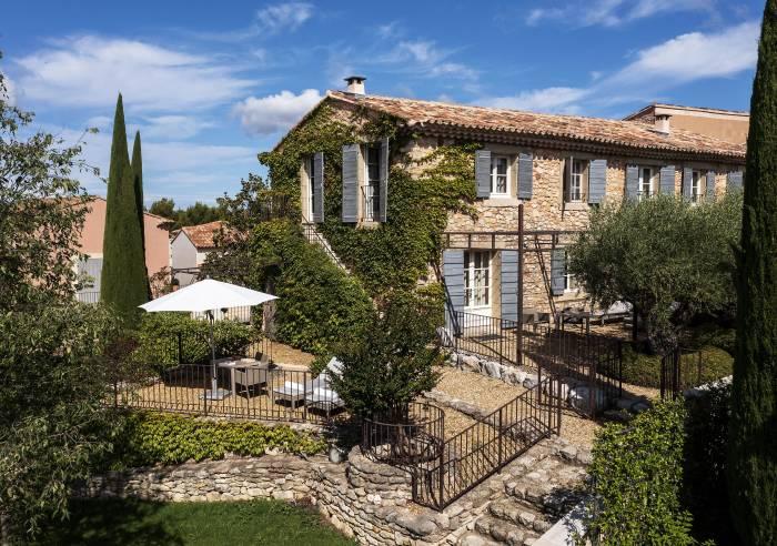 Coquillade Provence Village - Hotel - restaurant - Gargas - luberon