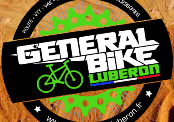 Général Bike Luberon