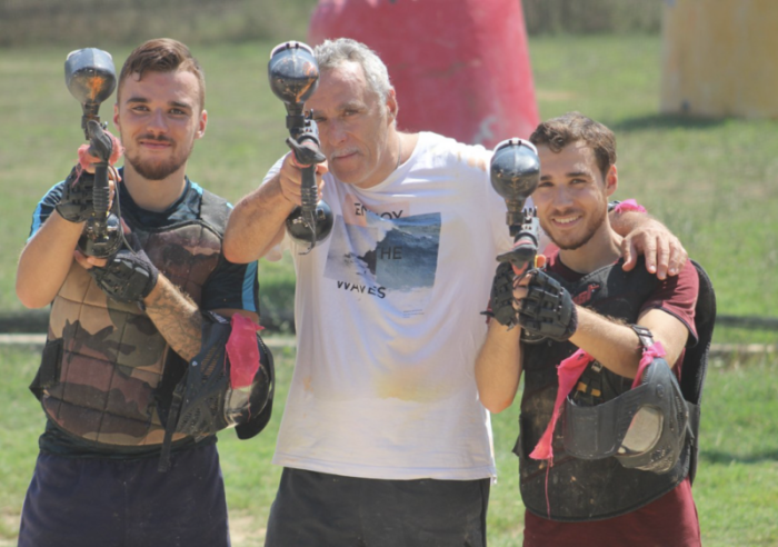 Pégase Paintball