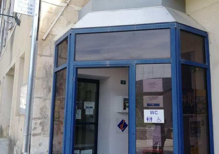Bureau d'information de Ménerbes