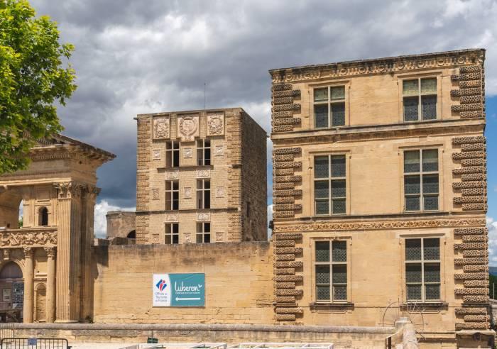 Office de tourisme luberon c t sud la tour d 39 aigues vaucluse in provence luberon - Office tourisme cote d or ...