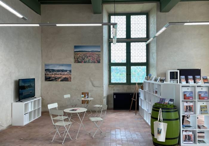 Office de Tourisme Luberon Côté Sud