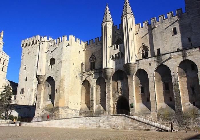 2e Semaine italienne à Avignon