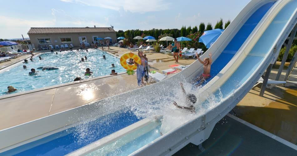 Camping le Garrigon@S. Delaye