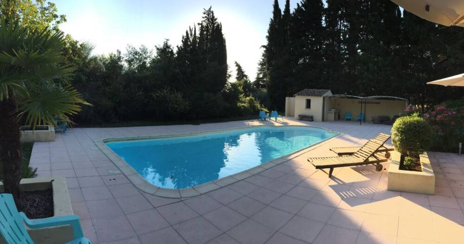 Villa Saint Cloud - Amélie@M. Dunselman