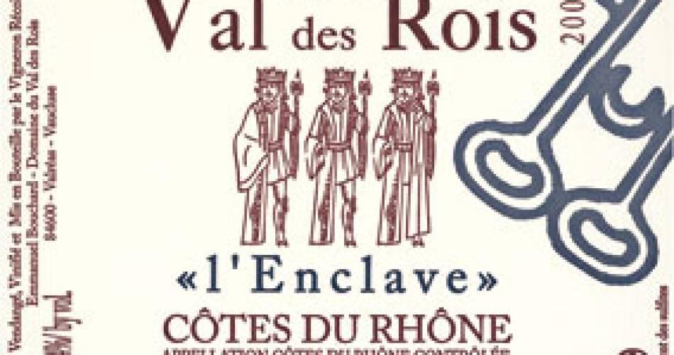Domaine du Val des Rois@E. Bouchard