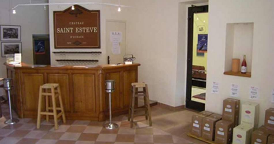 Château Saint Estève d'Uchaux@Château Saint-Estève d'Uchaux