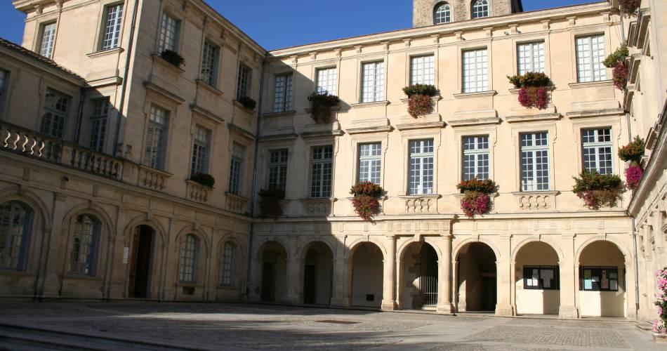 Château de Simiane@Fabien Roux