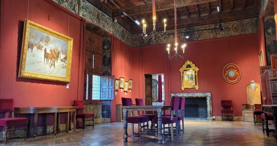 Château de Simiane@Muriel Pellegrin