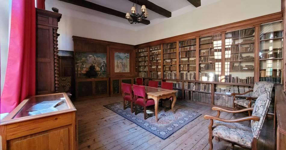 Château de Simiane@Laurent Frasson