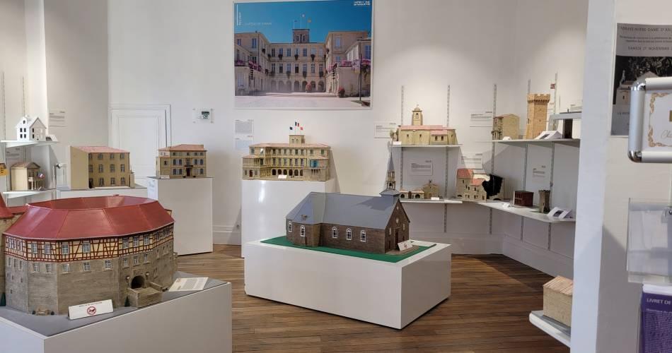 Château de Simiane@William Rabain