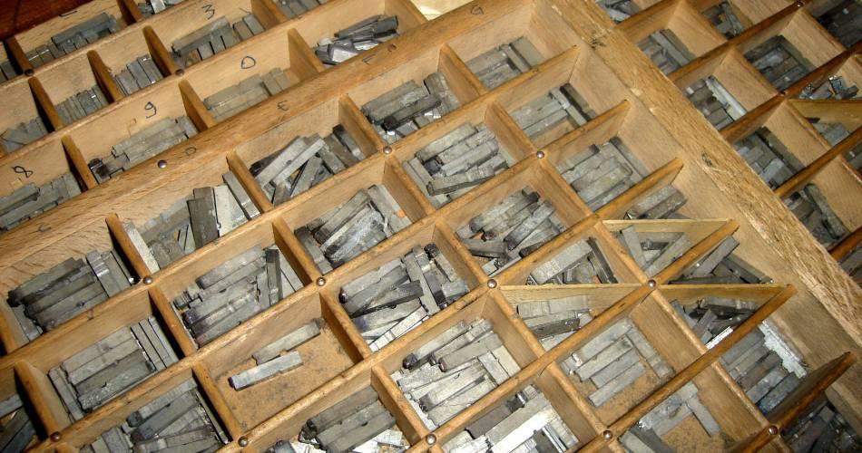 Karton- und Druckereimuseum@Conseil Départemental de Vaucluse