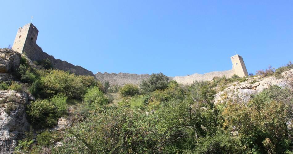 Forteresse de Mornas@HOCQUEL Alain - Vaucluse Provence
