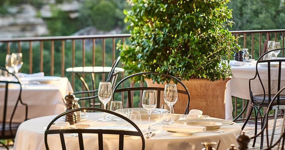 Hôtel La Bastide de Gordes@