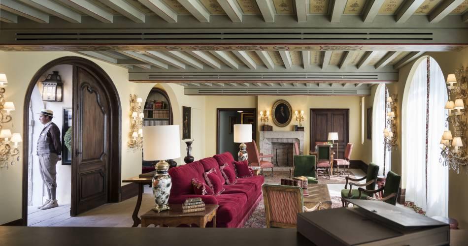 Hôtel La Bastide de Gordes@La Bastide de Gordes