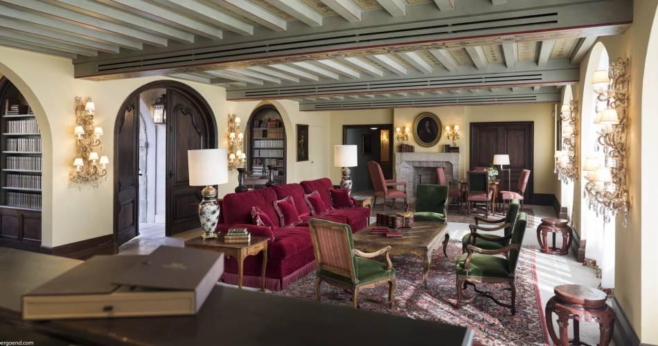 Hôtel La Bastide de Gordes@Bastide de Gordes