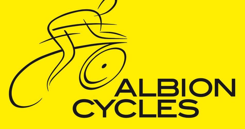 Albion cycles@Albion cycles