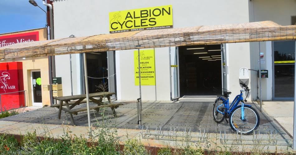 Albion cycles@N. Imbalzano