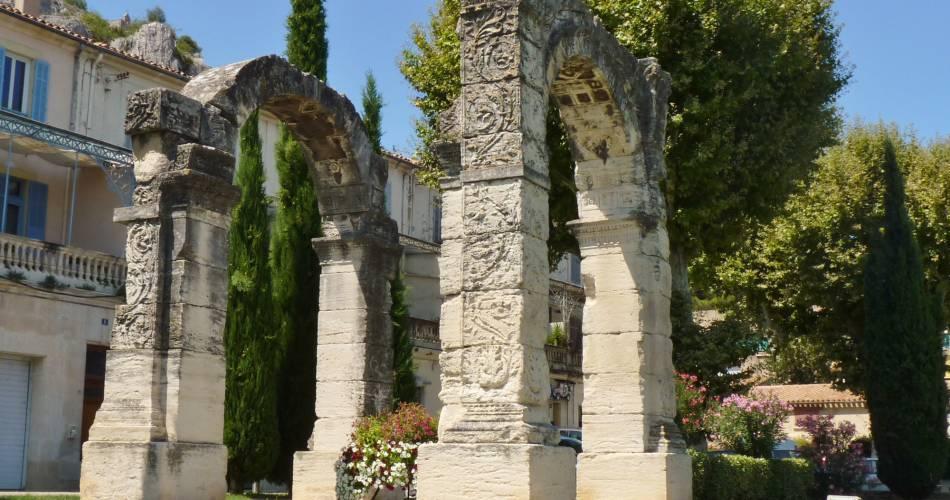 Arc Romain de Cavaillon@OT LCDP