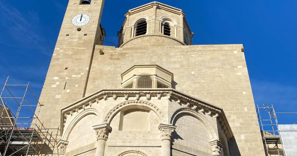 Cathédrale Notre-Dame et Saint-Véran@OT LCDP